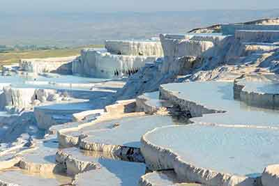 Travertines Pamukkale