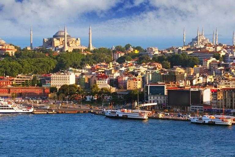 Hagia Sophia Blue Mosque