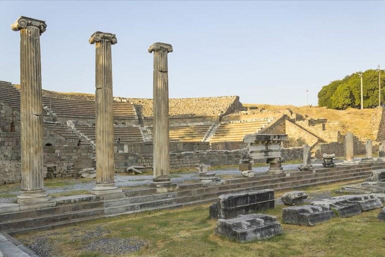 Pergamum Asclepion